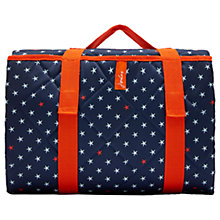 Buy Joules Quilted Starfish Picnic Rug Online at johnlewis.com
