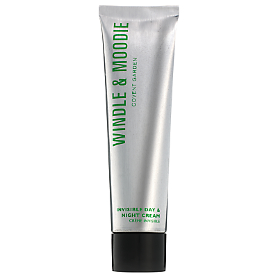 Windle & Moodie Invisible Day & Night Hair Cream, 60ml