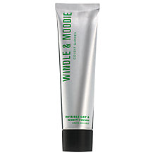 Buy Windle & Moodie Invisible Day & Night Hair Cream, 60ml Online at johnlewis.com