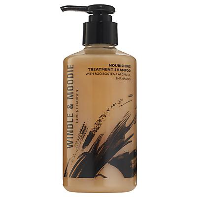 Windle & Moodie Nourishing Treatment Shampoo, 250ml