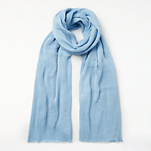 Buy Unmade Brizzie Scarf Online at johnlewis.com