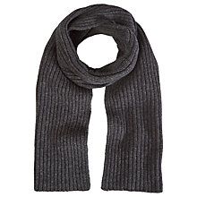Buy White Stuff Ralph Ribbed Scarf Online at johnlewis.com