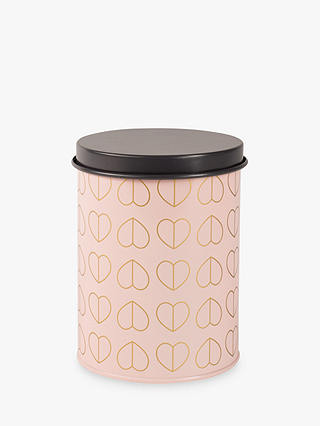 Buy Beau & Elliot Champagne Edit Storage Tin, 1L, Blush Online at johnlewis.com