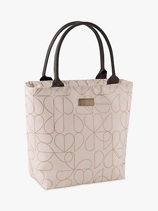 Beau Elliot Champagne Edit Lunch Cooler Tote Bag Oyster