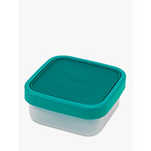 Buy Joseph Joseph GoEat Compact 3-In-1 Salad Box, Teal Online at johnlewis.com