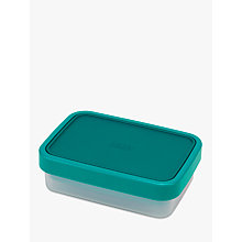 Buy Joseph Joseph GoEat Compact 2-In-1 Lunch Box, Teal Online at johnlewis.com