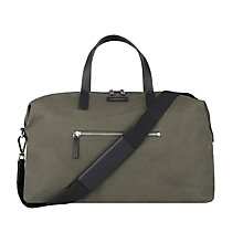 Buy Sandqvist Holly Weekend Holdall, Beluga Online at johnlewis.com