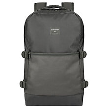 Buy Sandqvist Peter Backpack, Beluga Online at johnlewis.com