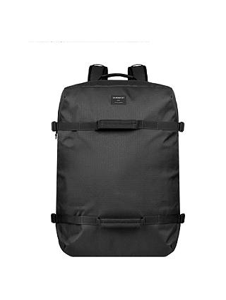 Buy Sandqvist Zack Weekend Backpack, Black Online at johnlewis.com