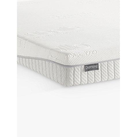 Diamond Latex Mattress