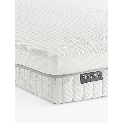 Dunlopillo Firmrest Latex Mattress, Firm Tension, Single