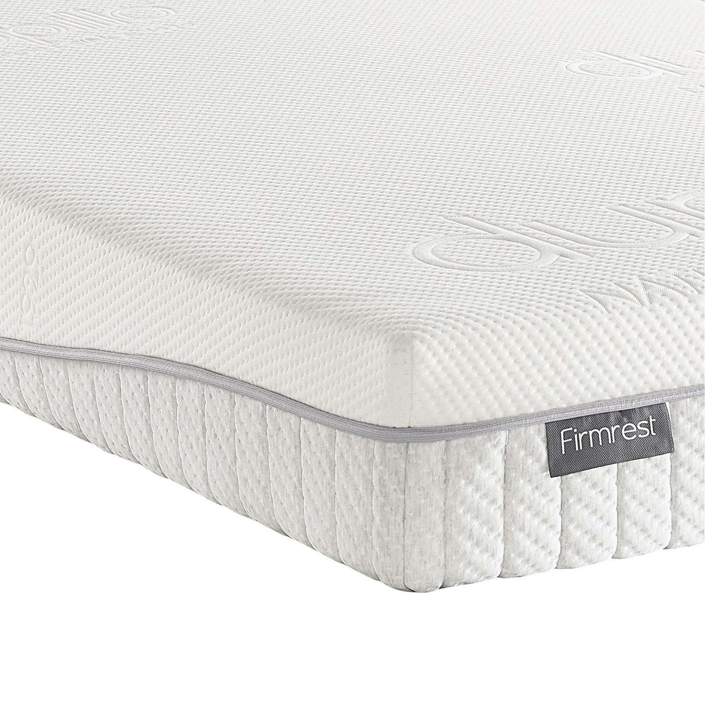 knowlton mattressnextday assured rest latex mattress bed pocket from