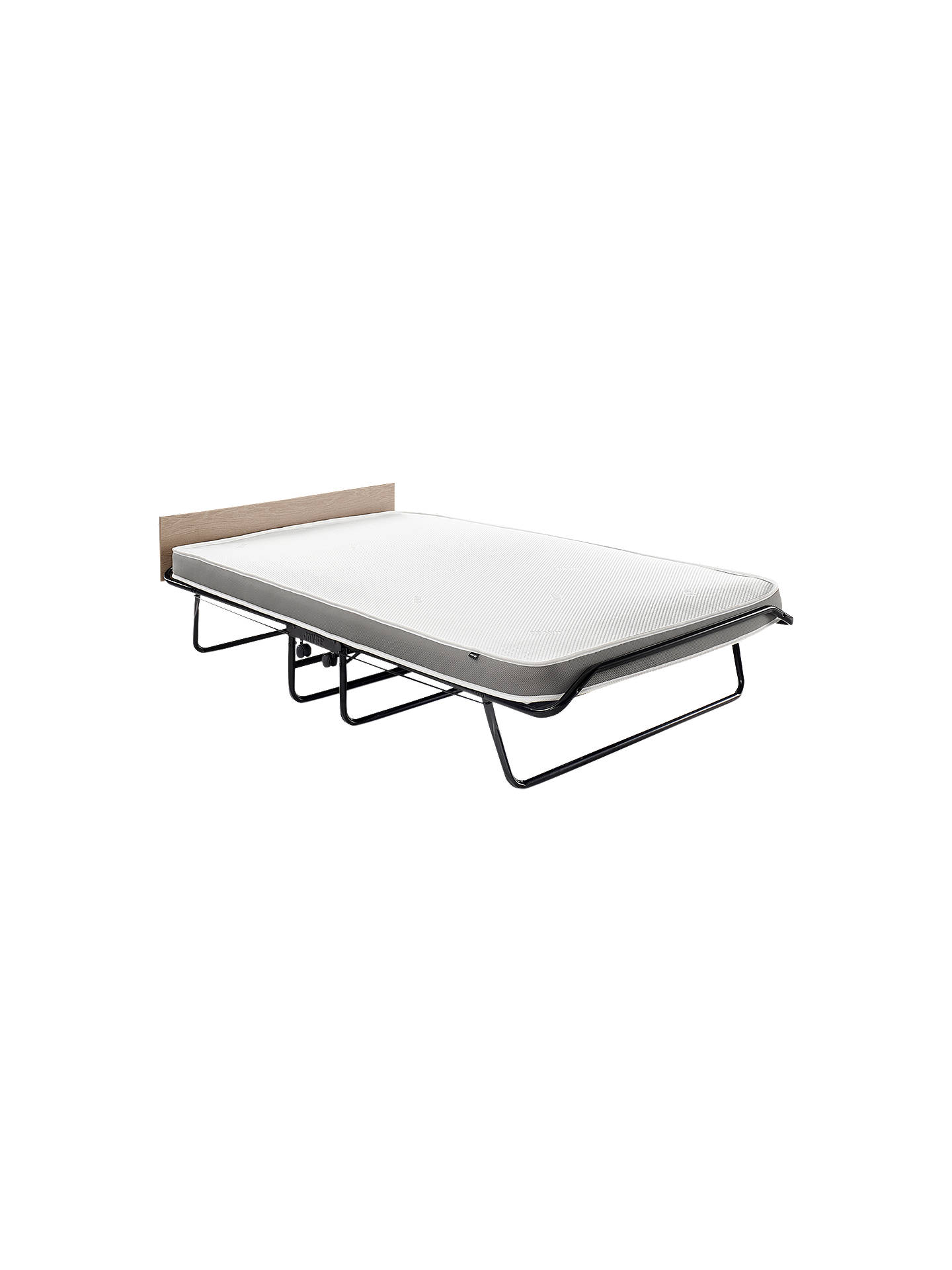 Jay Be Prestige Folding Bed With Airflow Pocket Sprung 400 Mattress