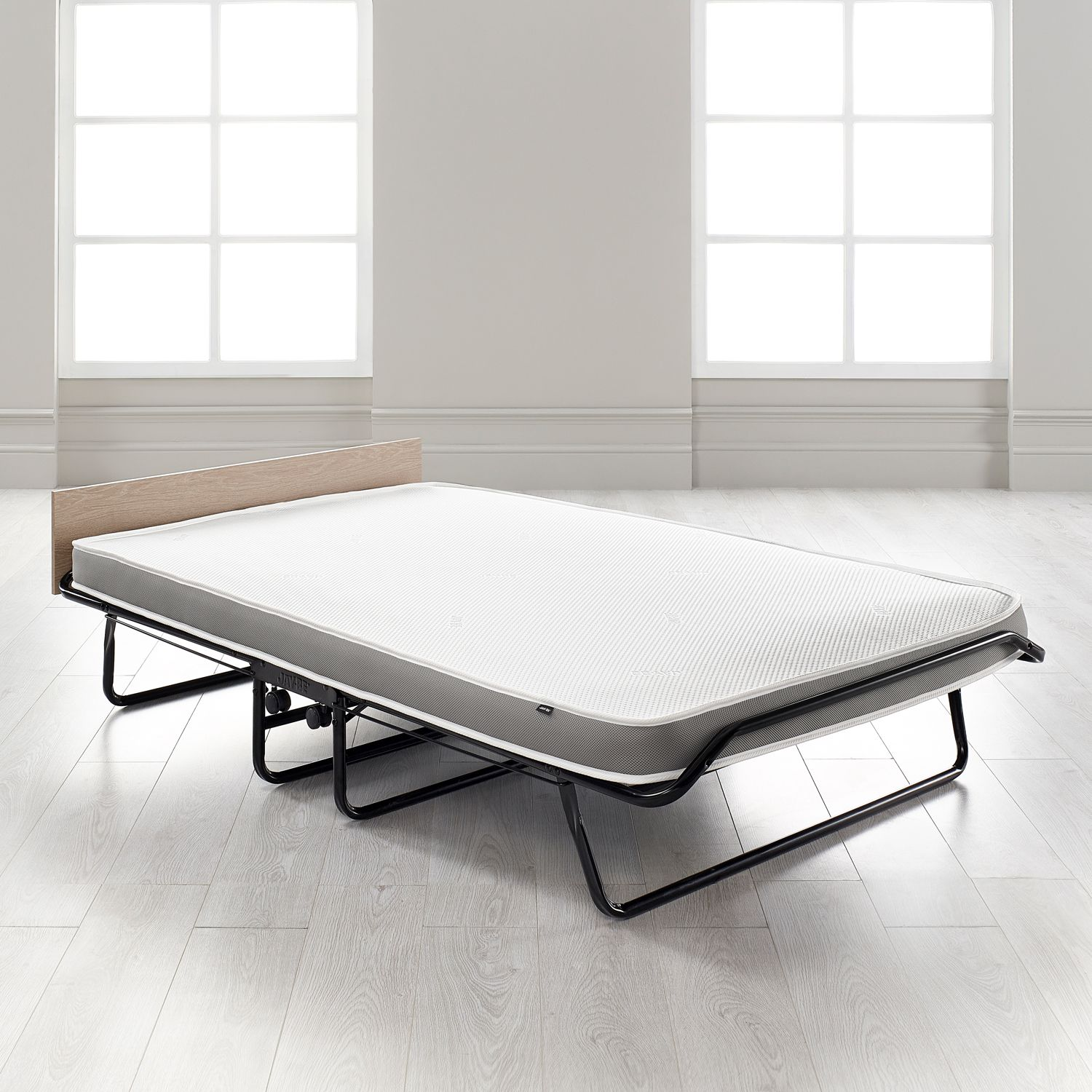 - JAY-BE® Prestige Folding Bed With 3D Airflow Pocket Sprung 400