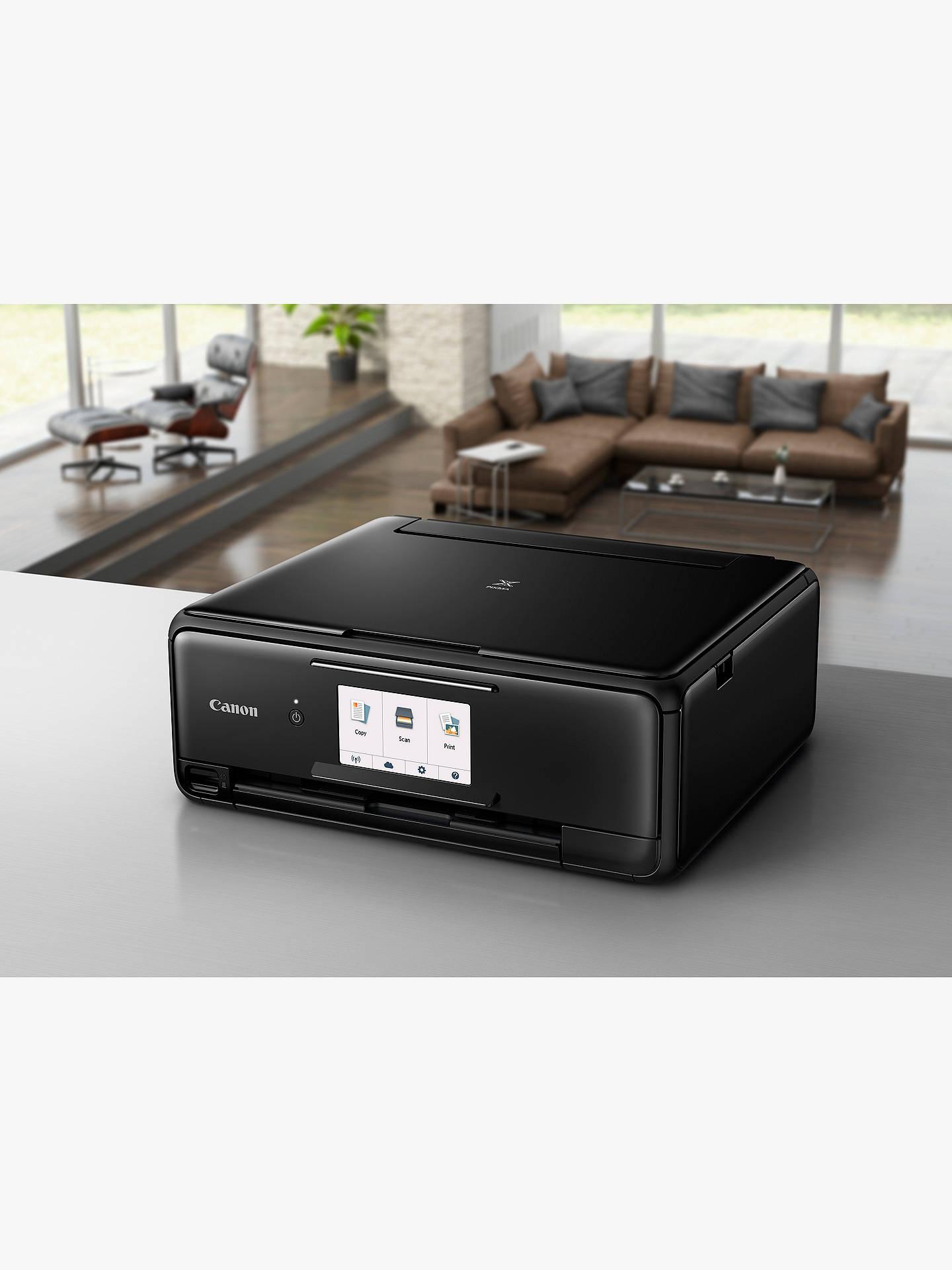canon pixma ts8150 all in one wireless wi fi printer with auto rh johnlewis com canon pixma 8150 manual canon mg8150 manual