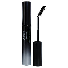Buy Shiseido Full Lash Multi-Dimension Mascara Online at johnlewis.com
