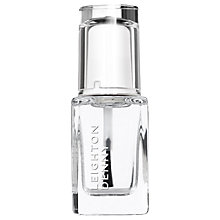 Buy Leighton Denny Double Up 2-in-1 Base & Top Coat, 12ml Online at johnlewis.com