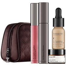 Buy Perricone MD Glow on the Go Makeup Gift Set Online at johnlewis.com