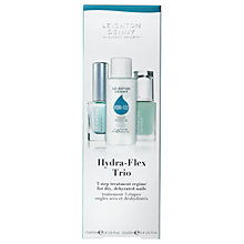 Buy Leighton Denny Hydra-Flex Treatment Trio Online at johnlewis.com