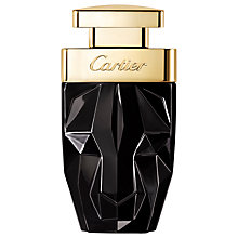 Buy Cartier La Panthère Etincelante Eau de Parfum, 50ml Online at johnlewis.com