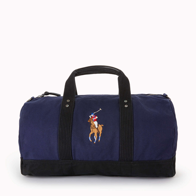 polo big pony collection cologne mens swim wear