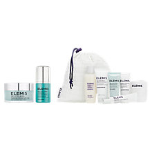 Buy Elemis Pro-Collagen Marine Oil and Eye Treatment with Exclusive Gift Online at johnlewis.com