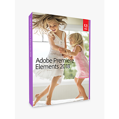 Adobe Premiere Elements 2018, Video Editing Software Review thumbnail