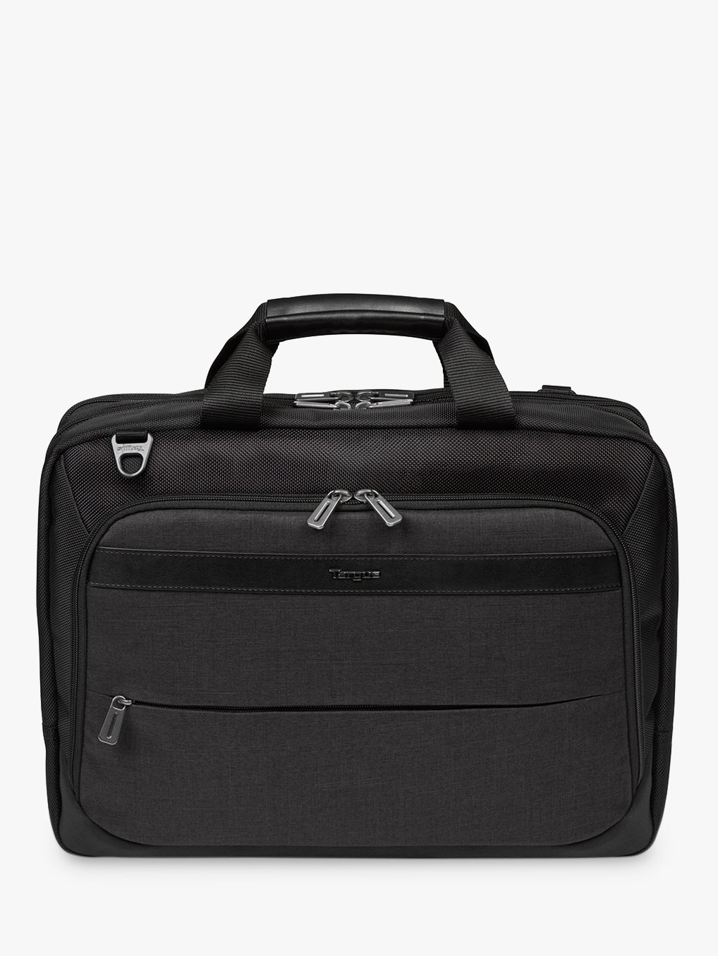 Targus Targus 15.6 High Capacity Topload Laptop Case, Black