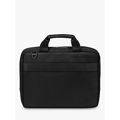 Image of Targus CitySmart Slimline Topload Case for Laptops up to 14, Black