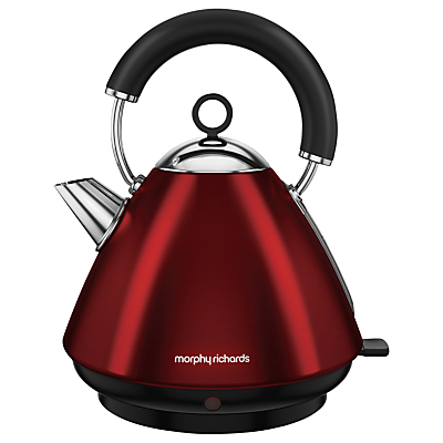 Morphy Richards Accents Traditional Kettle
