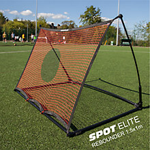 Buy Quickplay Spot Elite 1.5 x 1m Mini Rebounder Online at johnlewis.com