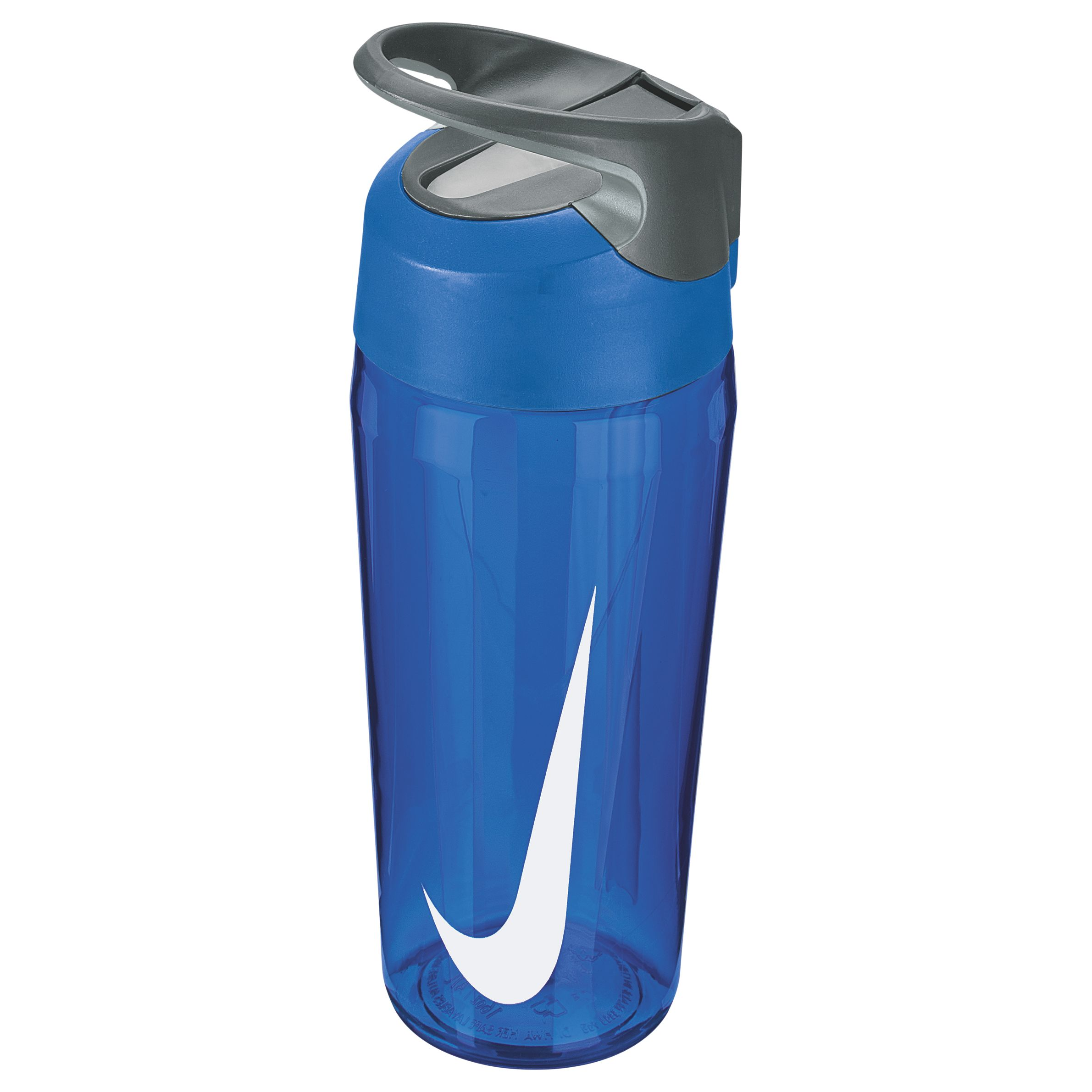 Nike Nike 455ml Hypercharge Straw Waterbottle