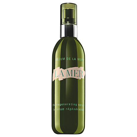 Buy La Mer The Regenerating Serum Online at johnlewis.com