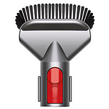 Buy Dyson V8 Quick Release Stubborn Dirt Brush Online at johnlewis.com