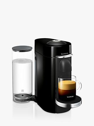 Nespresso Vertuo Plus Coffee Machine by Magimix