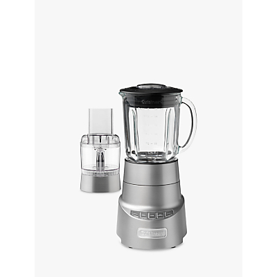 Cuisinart BFP603U 2-in-1 Prep & Blend, Silver Review thumbnail