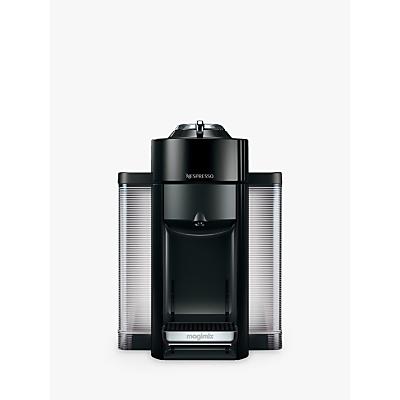 Nespresso Vertuo Coffee Machine by Magimix, Piano Black