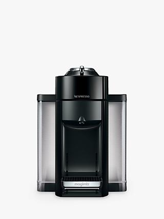 Nespresso Vertuo Coffee Machine by Magimix, Piano Black