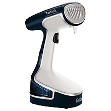 Buy Tefal DR8085 Handheld Steamer Online at johnlewis.com
