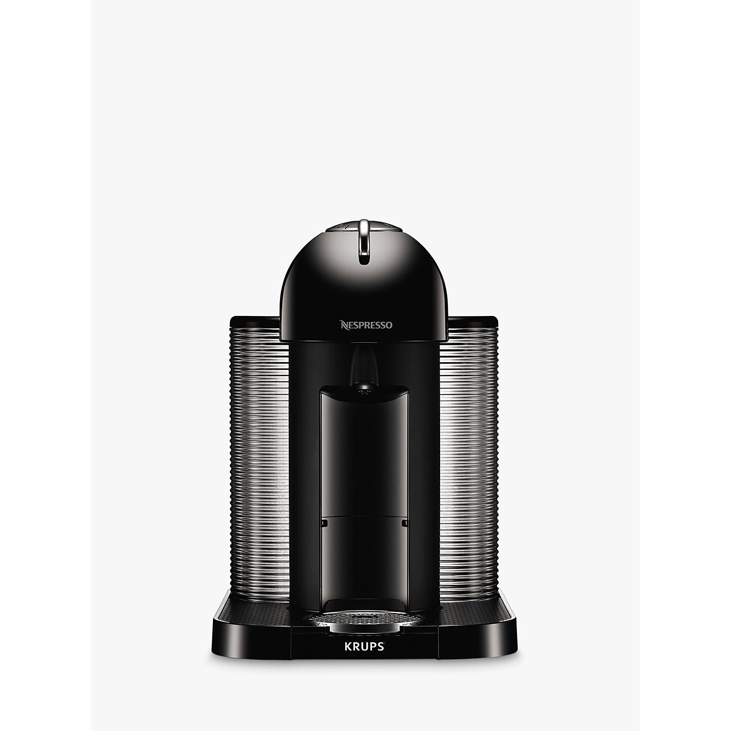 Nespresso U Machine Coffee Machines John Lewis