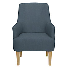 Buy John Lewis Perth Chair, Light Leg Online at johnlewis.com