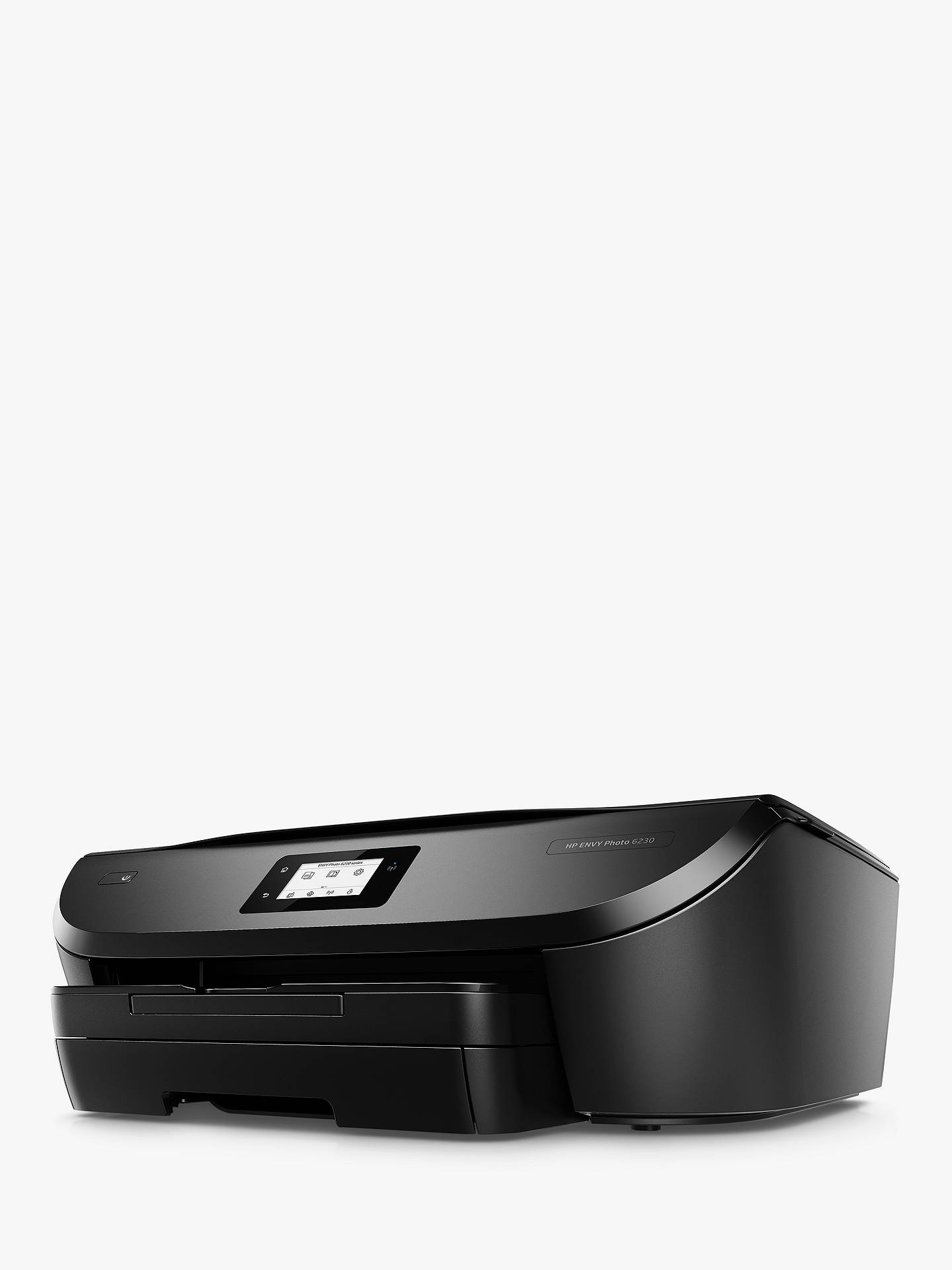 HP ENVY Photo 6230 All-in-One Wireless Printer with Touch Screen, HP  Instant Ink Compatible with 4 Months Trial