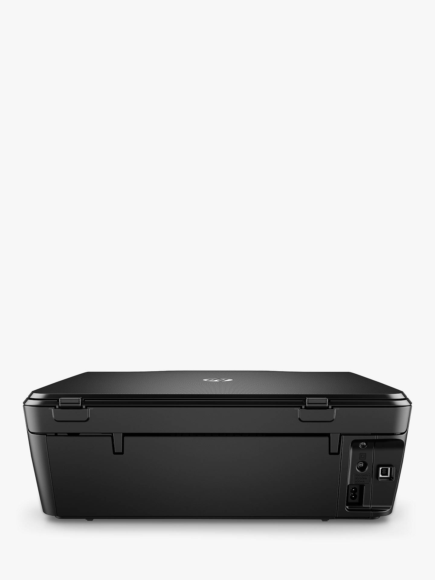 Buy HP ENVY Photo 6230 All-in-One Wireless Printer with Touch Screen, HP Instant Ink Compatible with 4 Months Trial Online at johnlewis.com