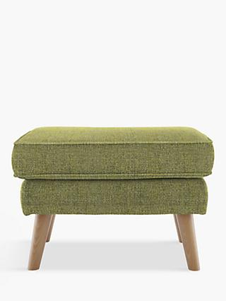 G Plan Vintage The Sixty Five Footstool