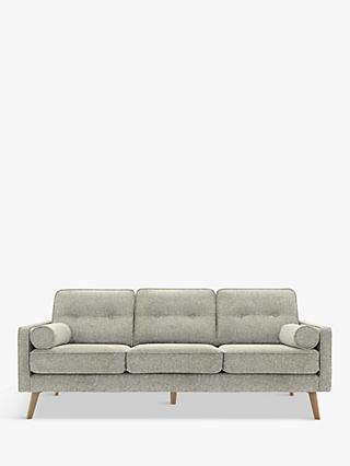 The Sixty Five Range, G Plan Vintage The Sixty Five Large 3 Seater Sofa