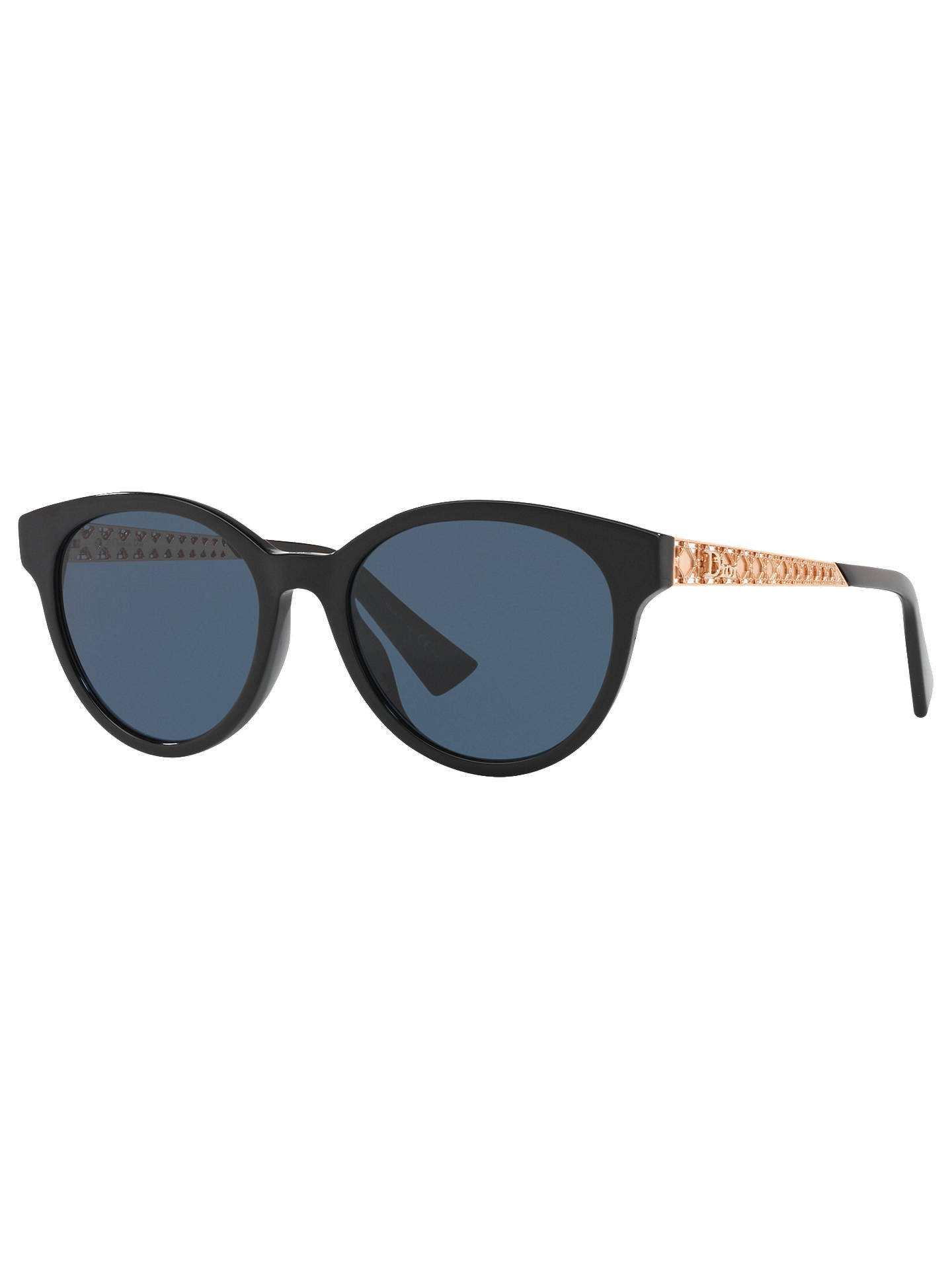 6d3347fae975 Buy Dior Diorama Oval Sunglasses