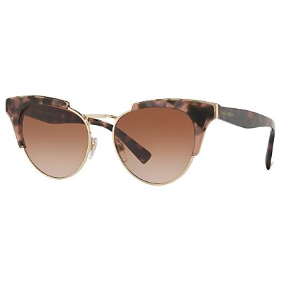Valentino VA4026 Cat's Eye Sunglasses