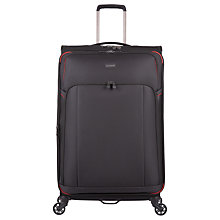 Buy Antler Atmosphere 82cm 4-Wheel Large Suitcase Online at johnlewis.com