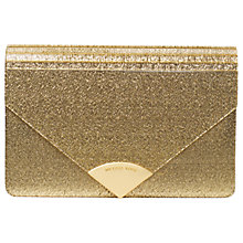 Buy MICHAEL Michael Kors Barbara Envelope Clutch Bag Online at johnlewis.com