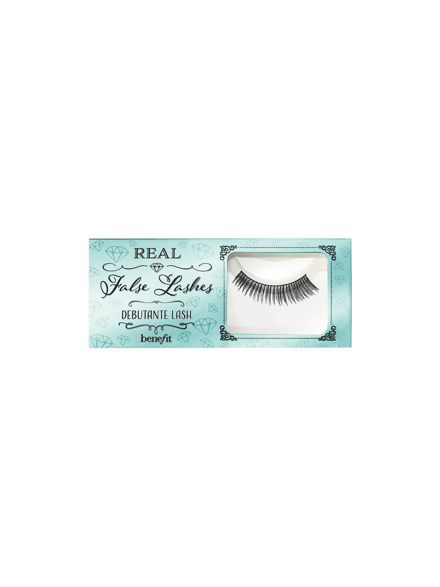 BuyBenefit REAL False Lashes, Debutante Lash Online at johnlewis.com